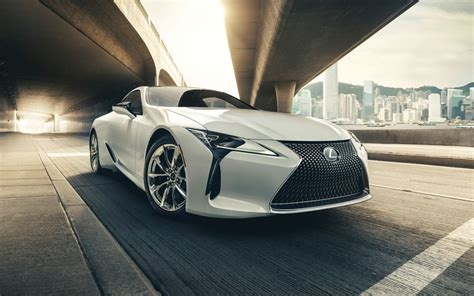 Lexus Es Wallpapers by 2017 Lexus Lc500 Wallpapers Hd Wallpapers Id 20956