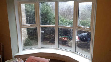 pvc bay window installers yorkshire alpine glass