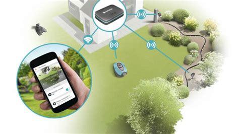Smart Home Smarte Gartenbewaesserung Per App by Gardena Smart System Smarthome