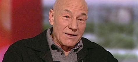 patrick stewart on frasier sir patrick stewart to star in seth macfarlane s new tv