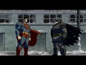 Batman vs Superman - The Dark Knight Returns (1080p) 1/2 ...
