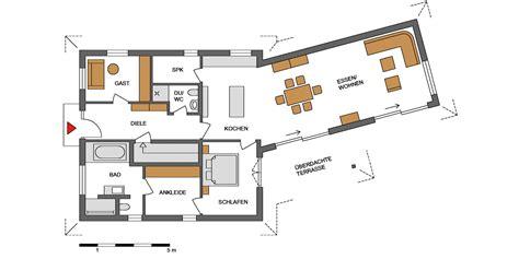 Moderne Bungalows Grundrisse by Bungalow Grundrisse In Verschiedenen Gr 246 223 En