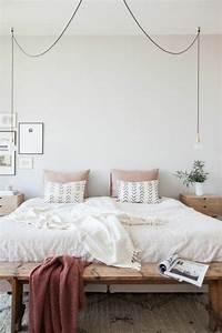 Schlafzimmer Lampen Design : designer pendelleuchten sind die neuen nachttischlampen im schlafzimmer ~ Markanthonyermac.com Haus und Dekorationen