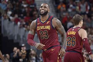 The LeBron James' point guard experiment worked wonderfully