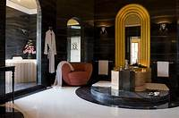 art deco interiors art deco interiors in india | TheModernSybarite