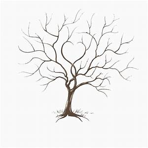 Arbre A Empreintes : nature arbres gabarit pinterest nature gabarit et ~ Farleysfitness.com Idées de Décoration
