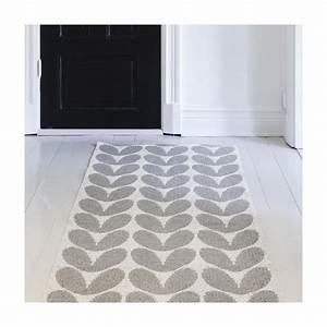 Tapis De Couloir : tapis de couloir karin tapis en pvc r versible brita ~ Melissatoandfro.com Idées de Décoration