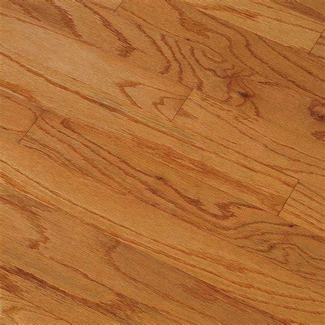engineered oak hardwood flooring bruce town hall oak butterscotch engineered hardwood flooring 5 in x 7 in take home sle