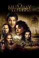 Watch The Mummy Returns (2001) Free Online