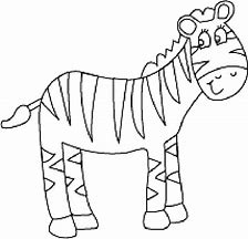 hd wallpapers preschool coloring pages zebra