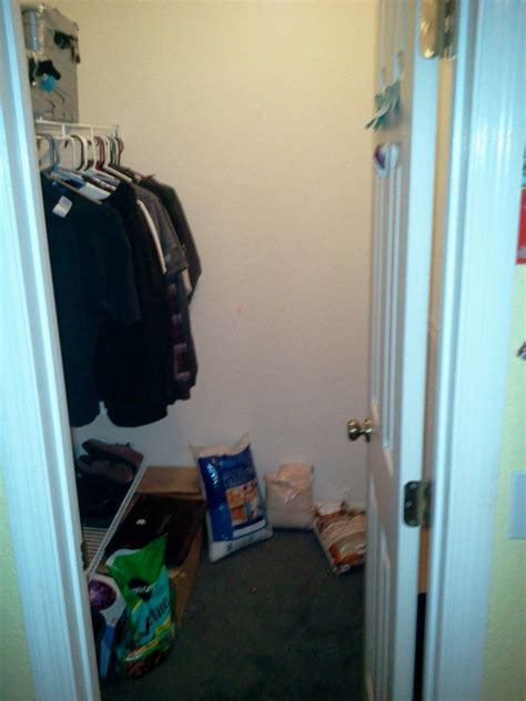turning closet into grow room cultivation