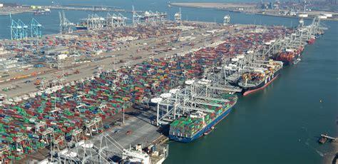 le port de rotterdam info port de rotterdam voyages cartes