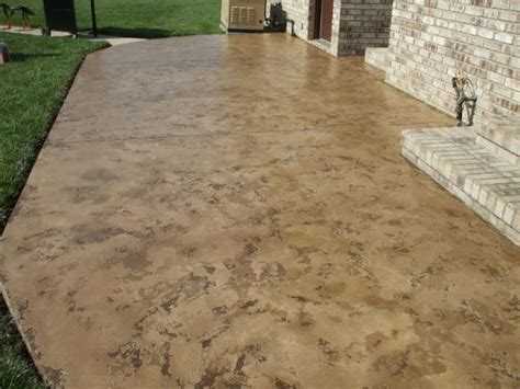 78 best concrete driveway finishes images on