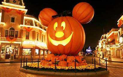 Disney Halloween Backgrounds Fall Background Wallpapers 1080