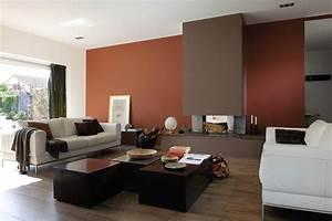 deco peinture salon salle manger 2018 avec peinture salle With salle a manger tendance 2018