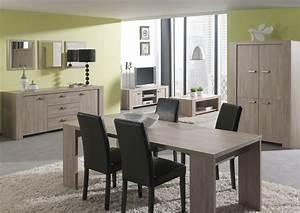 Formidable Table Et Chaises De Cuisine Chez Conforama 6