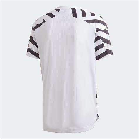 Manchester United 2020-21 Adidas Third Kit   20/21 Kits ...