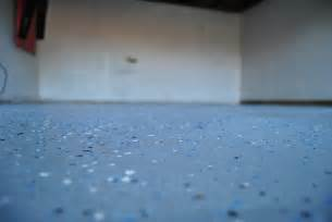 garage floor makeover with rust oleum epoxyshield
