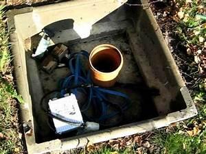 Brunnen Selber Bohren : brunnen ist fertig youtube ~ A.2002-acura-tl-radio.info Haus und Dekorationen