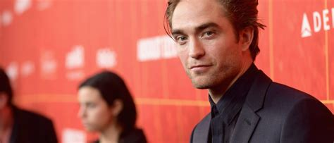 Robert Pattinson Is Getting Rave Reviews In The Lighthouse ...