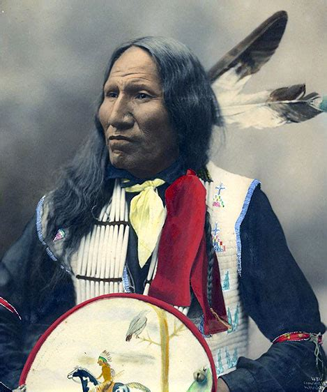 History  Native American Tribes And The Us Government