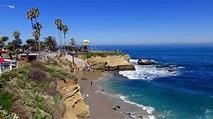 La Jolla Cove - San Diego 4K - YouTube
