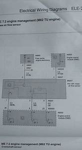E53 How To Read An Electrical Diagram