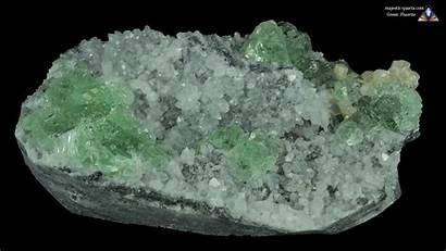 Fluorite Crystal Mineral Specimen Meaning Properties Bradford
