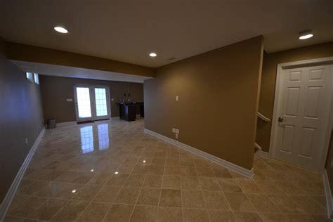basement tile flooring ideas basement masters