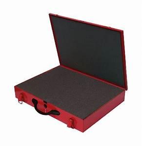 Coffre En Métal : coffre a outils en metal avec garniture en mousse mw build mkf68 ~ Teatrodelosmanantiales.com Idées de Décoration