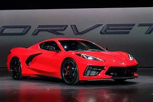 2020 Corvette Gets 40  60 Weight Distribution