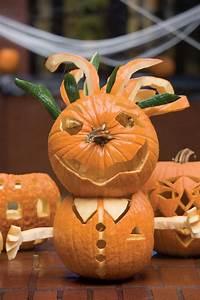 33, Halloween, Pumpkin, Carving, Ideas