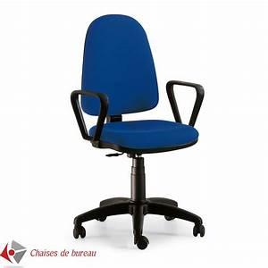 Chaise Pour Bureau : chaises de bureau ~ Teatrodelosmanantiales.com Idées de Décoration