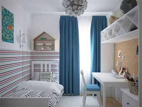 Tendaggi Camerette Tende Per Cameretta 5 Idee Di Stile Design Mag