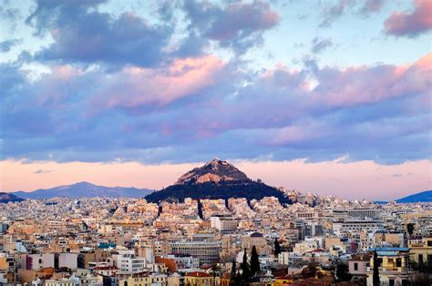 20 places to visit in Athens, Greece and how to get there