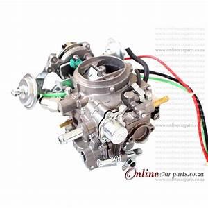 Ford Laser Bantam 1 3 B3 Carburettor Oe B315