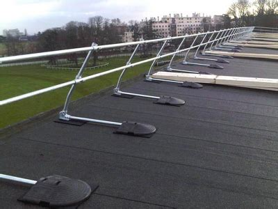 kee systems kee kl kee lite railing fall protection systems