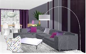 deco salon page 3 With idee de couleur pour salon 13 la table basse design en mille et une photos avec beaucoup