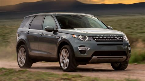 Rover Discovery Hd Picture by Special Land Rover Discovery Sport Wallpaper Hd