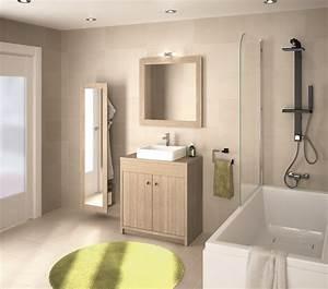 Meuble Vasque à Poser : meuble de salle de bains preston allibert belgique ~ Teatrodelosmanantiales.com Idées de Décoration