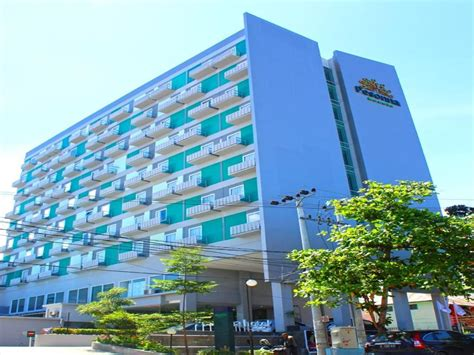 Pesonna Hotel Makassar In Indonesia