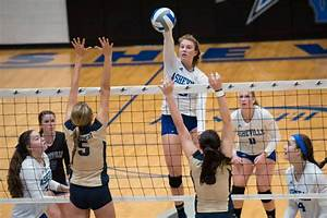 Volleyball Drops Tight Matchup on Saturday Afternoon - UNC ...