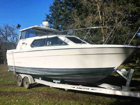 Bayliner Fishing Boats For Sale In Bc by Boats For Sale In Ladysmith Vancouver Island Canada