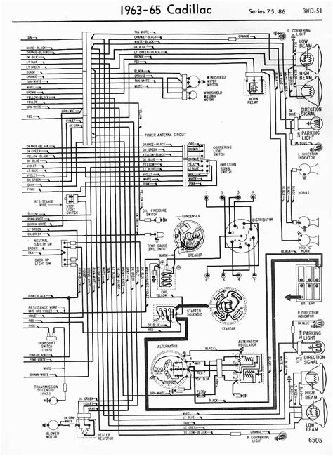2006 Cadillac Wiring Diagram by 157d0b 69 Cadillac Wiring Diagram Wiring Resources 2019