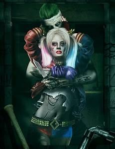 Suicid Squad Joker : more suicide squad fan art from bosslogic cartoon and super hero pics pinterest fans art ~ Medecine-chirurgie-esthetiques.com Avis de Voitures