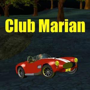 club marian game funnygamesin