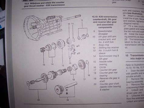 diagram of ke70 gearbox general mechanical rollaclub