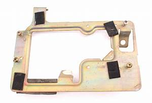 Ecu Ecm Engine Computer Bracket 93