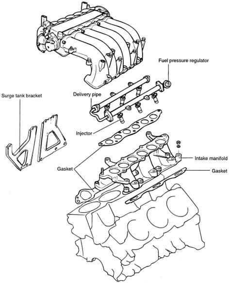 Hyundai Santum Fe 2001 Engine Diagram Air by Repair Guides