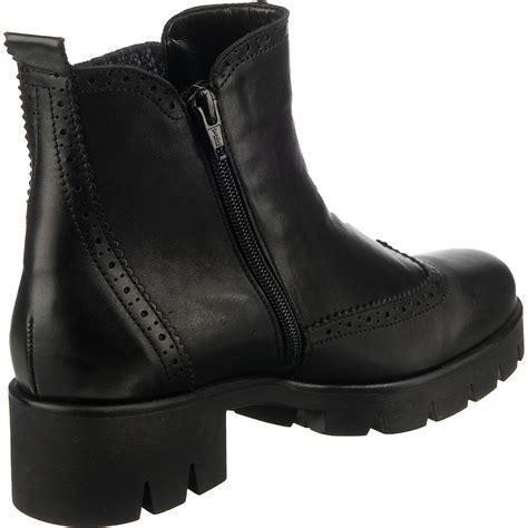 Gabor, Chelsea Boots, schwarz | mirapodo